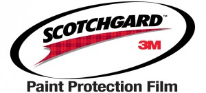 Scotchgard paint protector by 3M